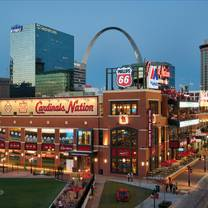 photo of cardinals nation restaurant