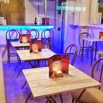 foto von la dolce vita restaurant