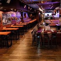 photo of social beer haus restaurant