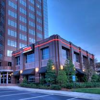 photo of ruth's chris steak house - charlotte - south park restaurant