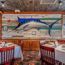 photo of landry's seafood house - denver restaurant