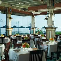 photo of landry's seafood house - kemah restaurant