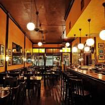photo of quattro gatti ristorante e pizzeria restaurant