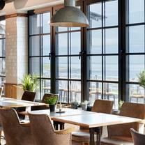 foto von restaurant landgang restaurant