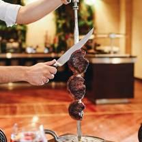 photo of wildfire - crowne plaza riyadh hotel & convention center restaurant