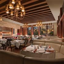 photo of portofino - the venetian macao restaurant