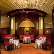 photo of golden court - sands macao restaurant