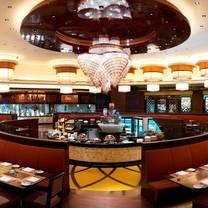 photo of grand orbit - sands cotai central restaurant