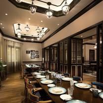 photo of chiado - sands cotai central restaurant