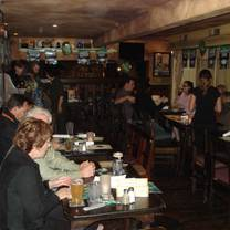 photo of the field authentic irish pub & restaurant restaurant