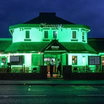 photo of champs - sheffield restaurant