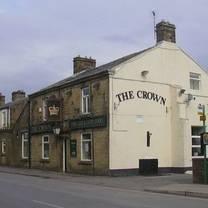 photo of crown restaurant