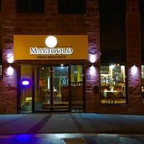 photo of marigold indian restaurant restaurant