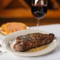 photo of tico's steakhouse restaurant