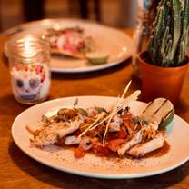 photo of la catrina restaurant