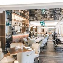 foto de restaurante kitchens on kent