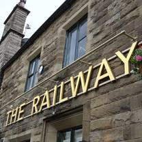 photo of railway - 2 bridge street restaurant