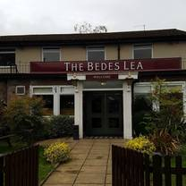 photo of bedes lea restaurant