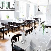 foto von restaurant schulz restaurant