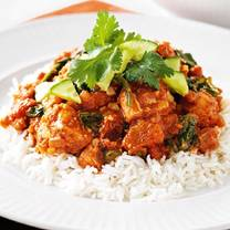 photo of vindu indian cuisine restaurant