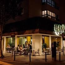 foto von hana restaurant & café concert restaurant