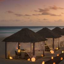 foto de restaurante casitas - the ritz-carlton cancun