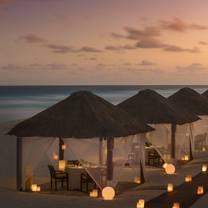 photo of casitas - the ritz-carlton cancun restaurant