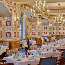 photo of ellyngton's at the brown palace restaurant