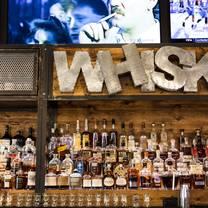 photo of sauced bbq & spirits - walnut creek restaurant