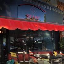 foto von stamp bar & grill restaurant