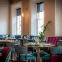 photo of gaslight brasserie restaurant