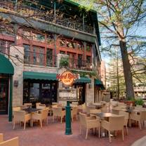 photo of hard rock cafe - san antonio restaurant