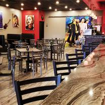 photo of rock n roll sushi - germantown restaurant