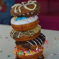 photo of yonutz gourmet donuts & ice cream restaurant