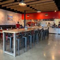 photo of pupatella restaurant