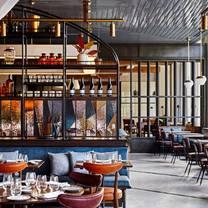 foto von hamilton park restaurant