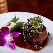 photo of madeline's restaurant