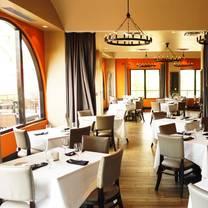 photo of castile restaurant restaurant