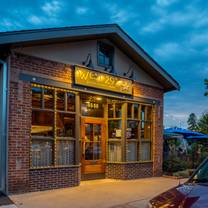 photo of west 29th restaurant