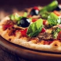 photo of mediterranean grill & pizzeria restaurant