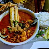 photo of la casita del sabor ii restaurant