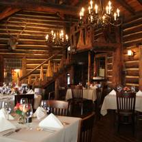 photo of rainbow lodge restaurant