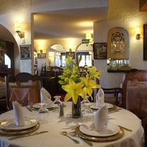 photo of pierrot restaurant