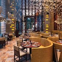 photo of skirt at w singapore – sentosa cove restaurant