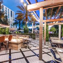 photo of galley- hilton west palm beach restaurant