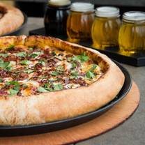 photo of woodstock's pizza restaurant