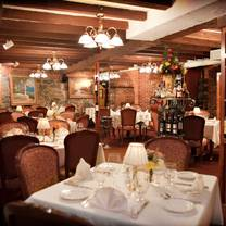 photo of ristorante massimo restaurant