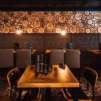 foto von aposto wuppertal restaurant