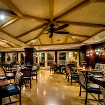 photo of azure restaurant