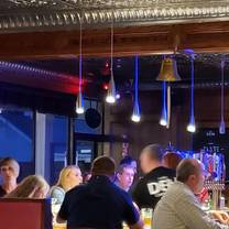 photo of the den cape cod restaurant